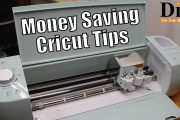 Cricut Money Saving Tips and Tricks