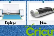 Which Cricut Should I Buy? ⎮ Cricut Mini vs